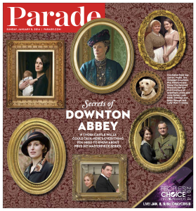 Downton.cover