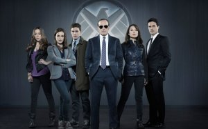 agents of shield s1