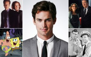 matt bomer TV duos