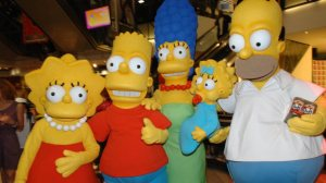 soon you can stream the simpsons