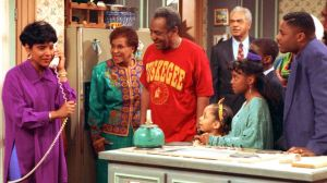 three decades cosby show